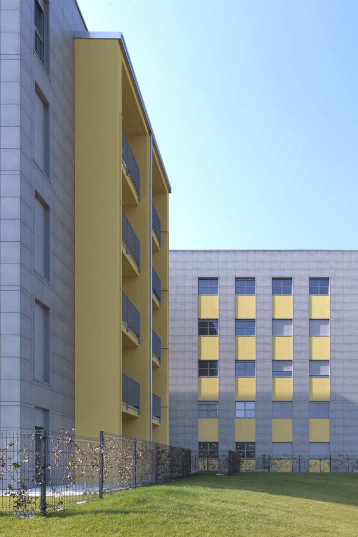 Le Residenze Di Archimede Foto cooperativa edilizia abitare albate